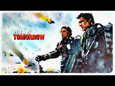 ForeignFilmcast.com 62 - Edge of Tomorrow - Doug Liman, Director - Tom Cruise