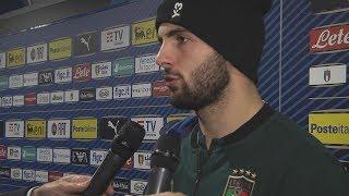 Italia-Islanda 3-0, le parole di Cutrone e di Esposito