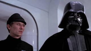 Kenny Powers V Darth Vader