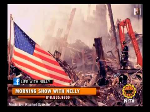 Morning Show with Nelly (September 11.2013)