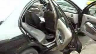 Nissan Sunny 2002 Ex Saloon