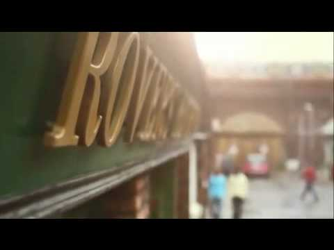 Coronation Street new opening titles - May 2010