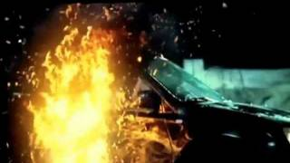 El Vengador Fantasma 2-Ghost Rider Spirit Of Vengeance