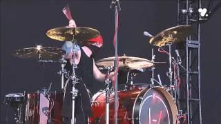 Twenty one pilots - Lollapalooza Chile 2016 @Live (Full show)