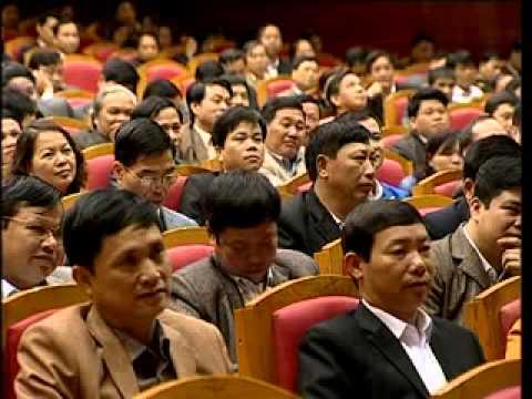 Chợ Đồn Mến Yêu: Giáo sư Hoàng Chí Bảo với Bắc Kạn - Giảng chuyên đề 2015 về Hồ Chí Minh