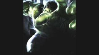 "Danny Elfman:""The Hulk""(2003)-Main Theme"