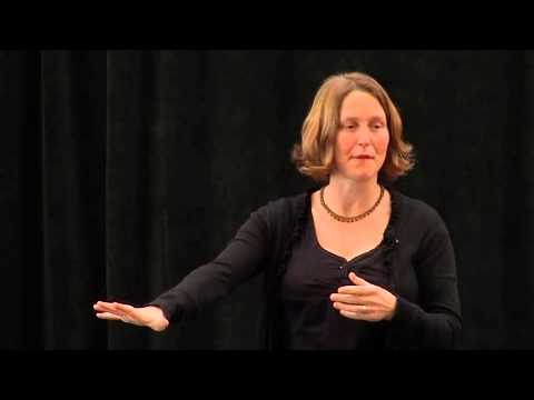 Emiliana R. Simon-Thomas: Compassion in the Brain