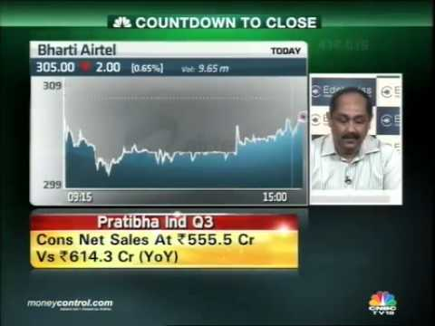 Bharti Airtel may slip to Rs 260-270: Ambareesh Baliga