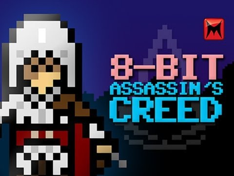 8-битный Assassin's Creed