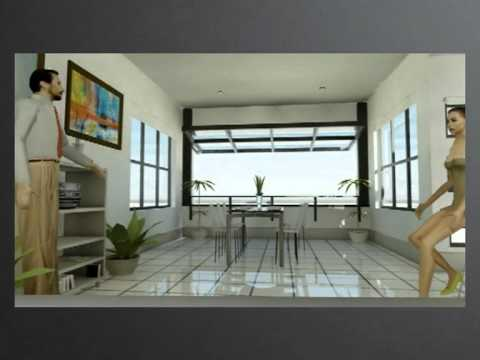 Smartech-Door-Systems Video Image
