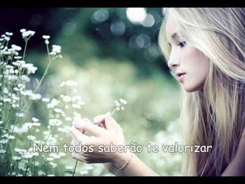 menina não vá desanimar - Marcela Thais