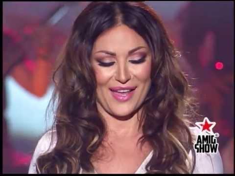 Ceca - Ime i prezime - Ami G Show 2013