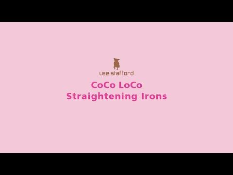 CoCo LoCo Irons