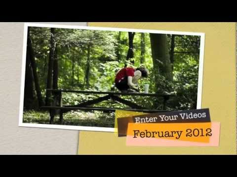 Enter by February 29th! TechSoup Digital Storytelling Challenge 2012
