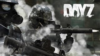 THE WOLFPACK! - DayZ Standalone Gameplay Part 28 (PC)