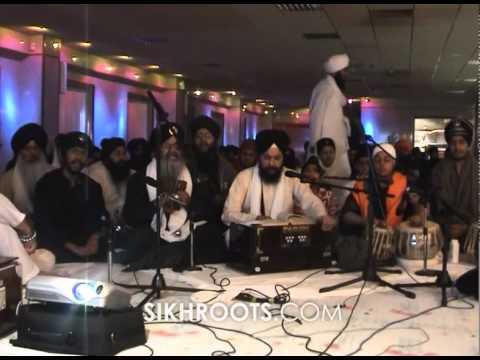 Bhai Apardeep Singh (AKJ) - Sanjha Smagam 2005