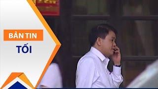 Chủ tịch Hà Nội Nguyễn Đức Chung về Mỹ Đức | VTC1