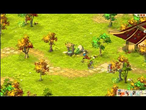 Dofus alma pvp Gregory vs Bud-weiser