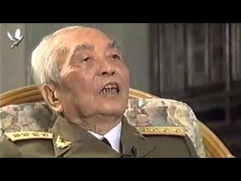 Phỏng vấn Đại Tướng Võ Nguyên Giáp (Trích lược lời đại tướng)