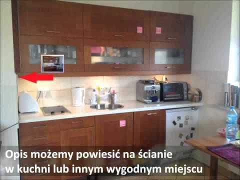 Jak odnaleźć się w kuchni