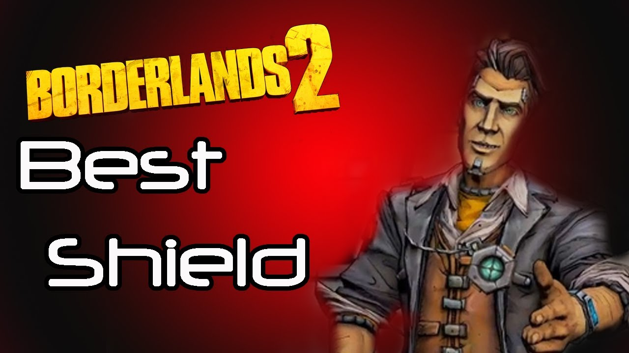 ★Borderlands 2 - Best Shield In the Game (The Bee) - YouTube Borderlands 2 The Bee