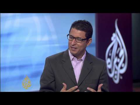 Hashem Ahelbarra discusses twin al-Qaeda attacks in Yemen