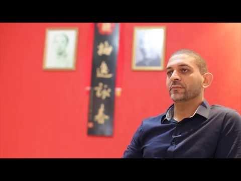 Video - Ving Tsun ( Wing Chun) - My Way of Life