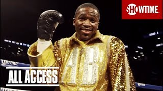 All Access: Broner vs. Maidana #1