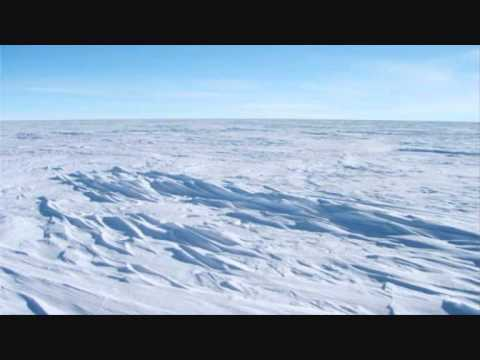Antarctica sets low temperature record of -135.8 degrees (Photo)