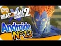 ANDROIDE N 13 DRAGON BALL XENOVERSE 2 MODS EpsilonGamex