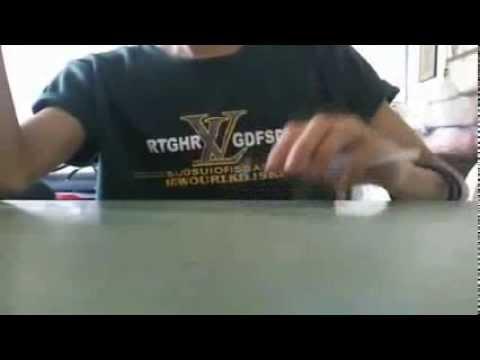 Bản sao của Pen Tapping   Người Tôi Yêu   Chi Dân   By Minh   YouTube
