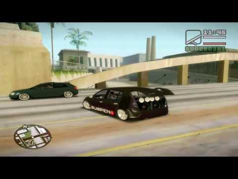 Detonado Mc Gui-Vai no Cavalinho (Gta sandreas PC)