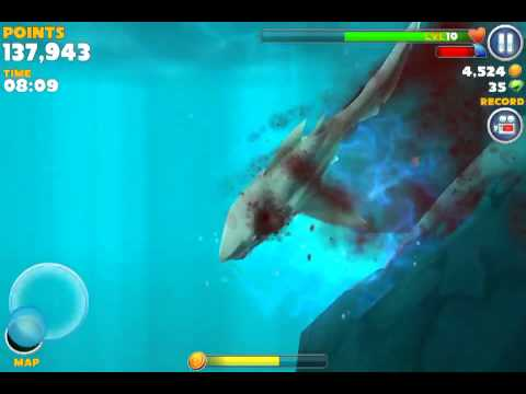 hungry shark evolution cheats apk
