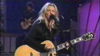 Deana Carter Did I Shave My Legs For This? (LIVE)