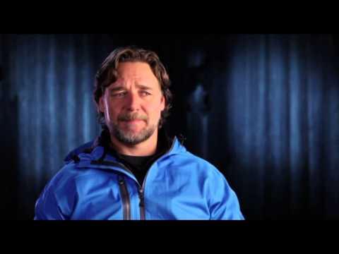 Man Of Steel _ Người Đàn Ông Thép _ Phỏng vấn Russell Crowe ( Jor - El)