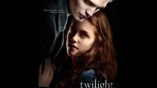 Twilight Soundtrack Supermassive Black Hole