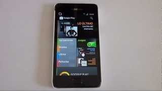 Como Descargar E Instalar Play Store Ll ANDROID Ll (HD