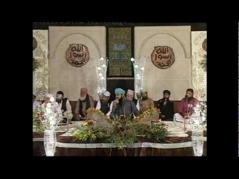   HD   FULL DVD Mehfil e Naat 29th February 2012 Owais Raza Qadri, Hafiz Ghulam Mustufa Qadri   HD  