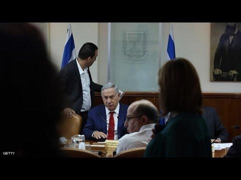 ردا على قرار مجلس الامن .. اسرائيل تتوعد الفلسطينيين وتكثف الاستيطان