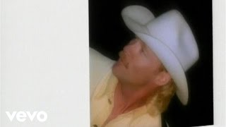 Alan Jackson - Tall, Tall Trees