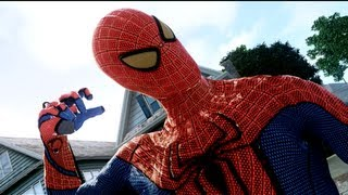 GTA IV Spider Man