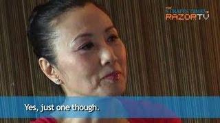 Liza Wang: The Dragon Lady? (Pt1)