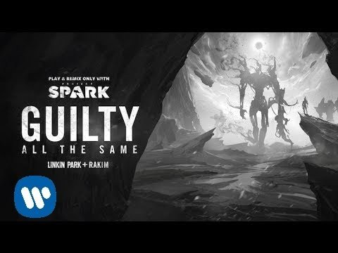 Guilty All The Same - Linkin Park, Rakim