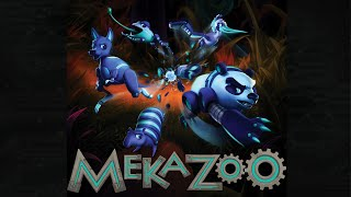 Mekazoo to debut co-op play at PAX news image