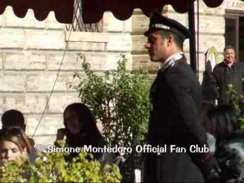 DM8: Simone Montedoro, Pamela Saino, Nino Frassica e Bruno Cabrerizo