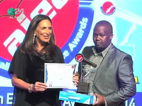 K24 Journalists Feted At Annual Media Council Journalism Excellence Awards