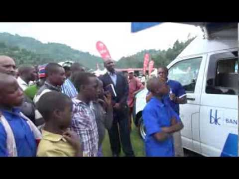 10th Edition of ICT Literacy and Awareness Campaign in Nyaruguru District