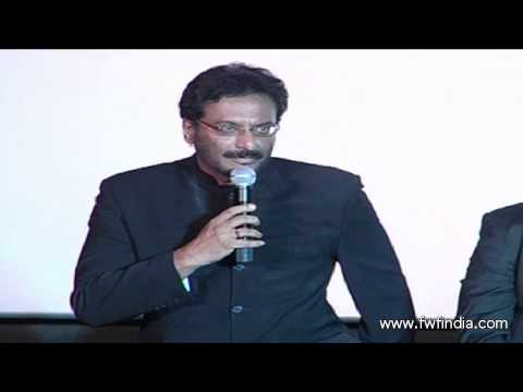 trailer launch of film KAMSUTRA 3d Milind Gunaji