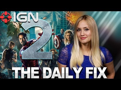Black Ops 2 Multiplayer and Your Own Personal Batcave? - IGN Daily Fix 08.08.12