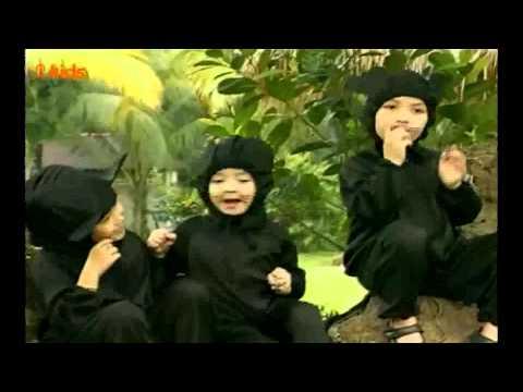 Chú Chuột Nhắt - Nhạc sôi động thiếu nhi